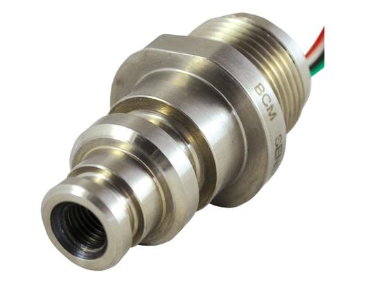 Transducteurs haute pression 725F pour cales hydrauliques de machines minières
