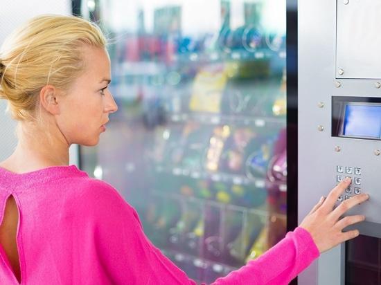 Hongdian IoT+AI solution pour les distributeurs automatiques intelligents stimule l'expérience des clients
