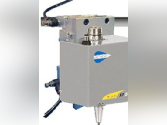 NOUVEAUTÉ : positionneur pneumatique by TECHNIFOR