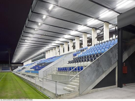 Quels luminaires pour les installations sportives et de loisirs?