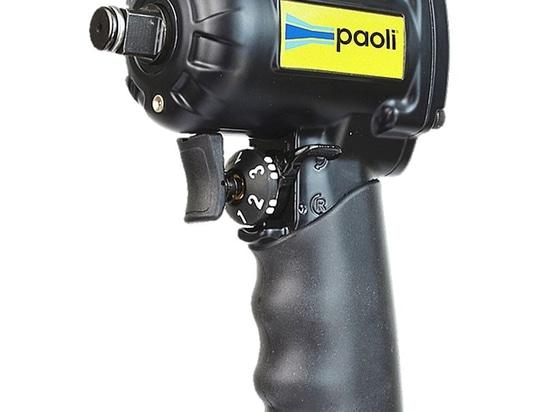 DP1050 PAOLI ULTRA - COMPACT CLÉ A CHOC