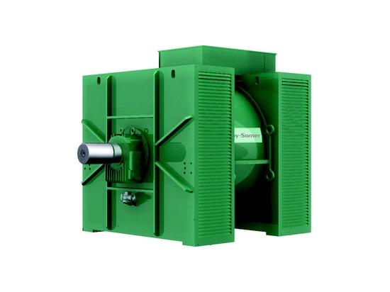 Hydroélectricité : une gamme de solutions dédiées à la génération d'énergie