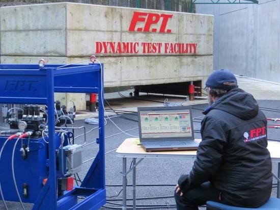 Systèmes de levage synchrones de FPT : conception et fabrication des machines spéciales