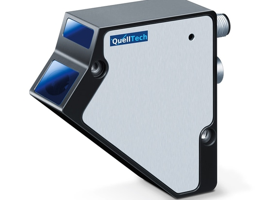 Module de balayage à laser de QuellTech Q4-5