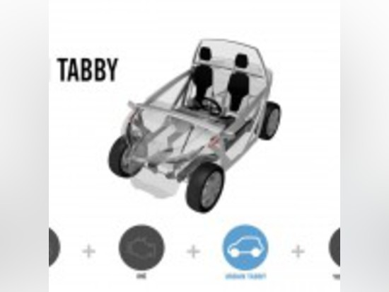 OSVEHICLE ? TABBY