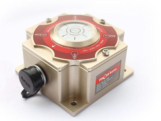 Commutateur de grande précision d'inclinaison de sortie de relais de HCA141A