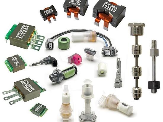 Standex-Meder vous présente l'ensemble de sa vaste gamme de produits au salon PCIM et Sensor&Test à Nuremberg/Allemagne