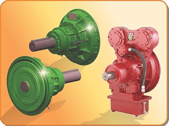 Unités hydrauliquement actionnées de décollage de puissance (PTOs)