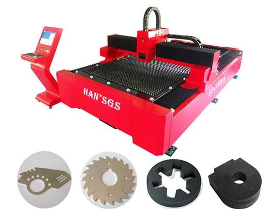L'importance du moteur servo pour la découpeuse de laser