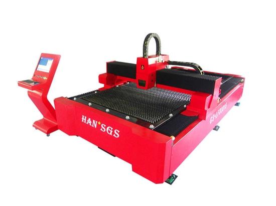 La découpeuse de laser en métal sont utilisées dans l'industrie électrique d'armoire de châssis