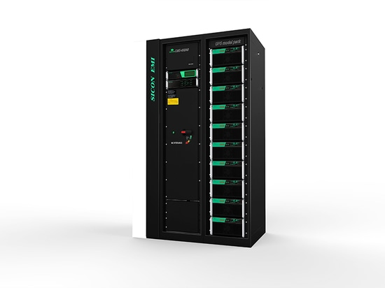 UPS modulaire 400KVA