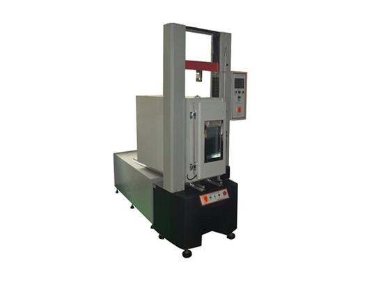 machine de tension d'essai de la température