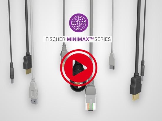 Série du TM de minimax de Fischer