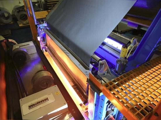 Les émetteurs infrarouges pour les matériaux de construction
