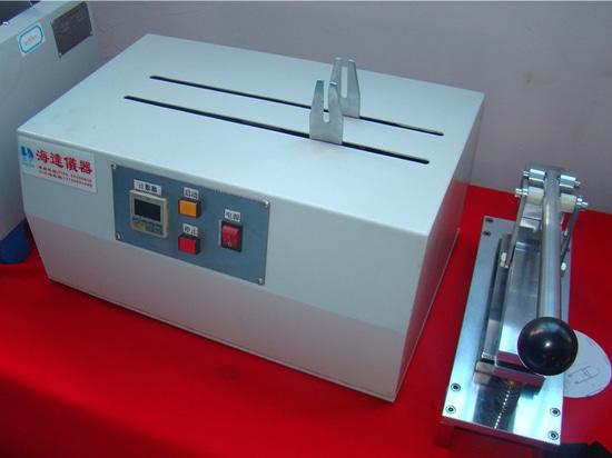 roue de roulement électrique   appareil de contrôle