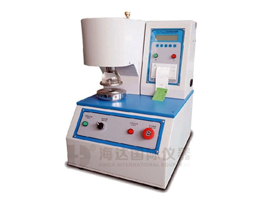 machine d'essai numérique de résistance