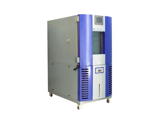 Chambre de la température constante et d'essai d'humidité