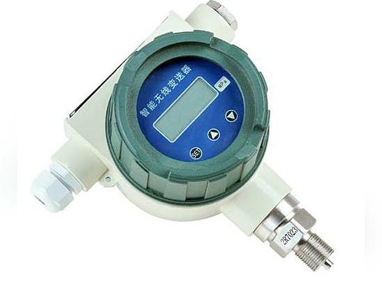 Transmetteur de pression sans fil MPM6861Z pour différentes applications