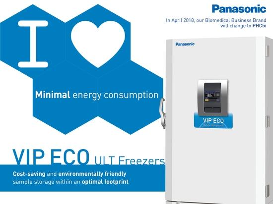 J'aime la consommation d'énergie minimale