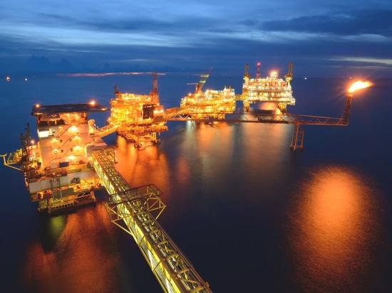 Mesure de pression en pétrole et gaz