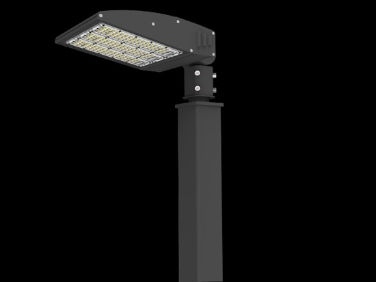 TRI réverbère de LED