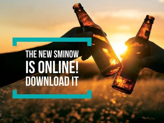 Le nouveau SMI est MAINTENANT en ligne