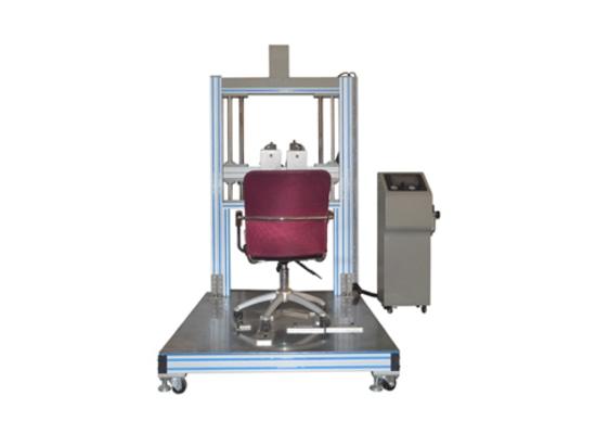 machines d'essai de chaise