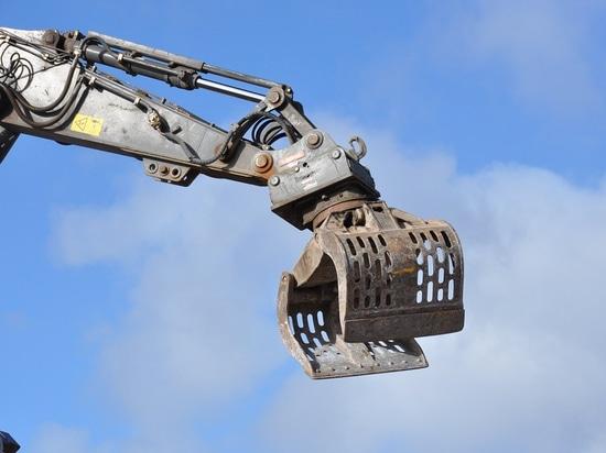 Peut être employé pour l'excavatrice le pivotement soutenant des pièces de rechange