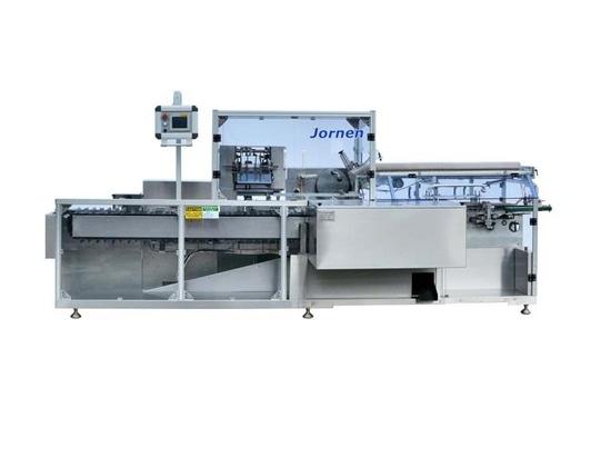 Les caractéristiques de la machine de cartonnage ZH220