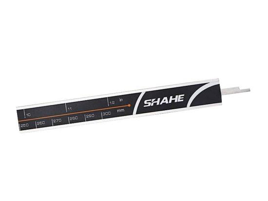 Calibre IP54 de SHAHE/5110-300 0-300mm 0.01mm ±0.04mm/Digital