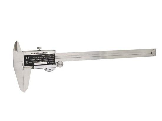 Calibre IP67 de SHAHE/5111-200 0-200mm 0.01mm ±0.03mm/Digital