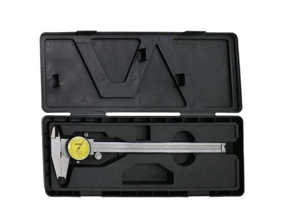 Calibre de SHAHE/5105-200 0-200mm 0.02mm ±0.03mm/Dial