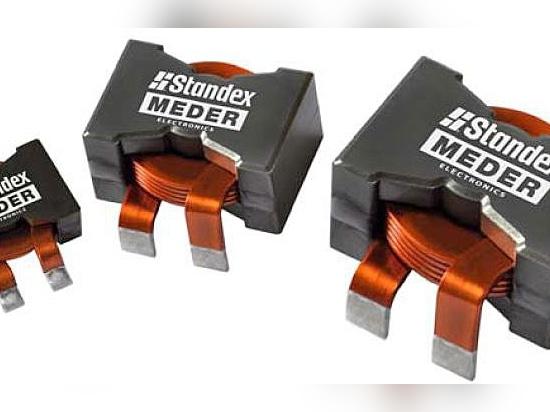 Les inductances planares sont maintenant disponibles via notre distributeur Bürklin
