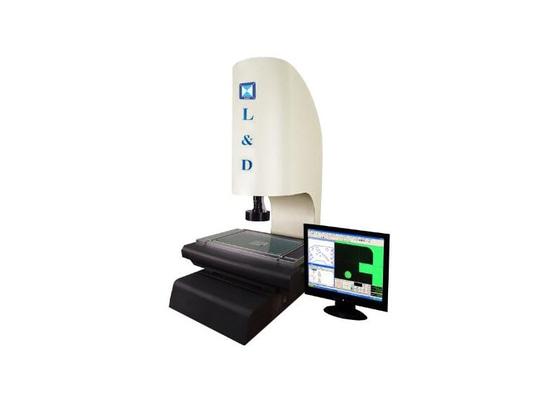 Série de cv de machine de mesure de vidéo de commande numérique par ordinateur