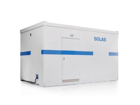 Analyseur 5E-SOLAS en ligne