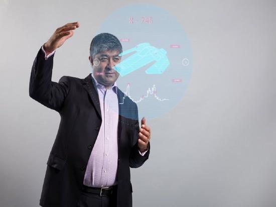 Olographie : VR sans verres