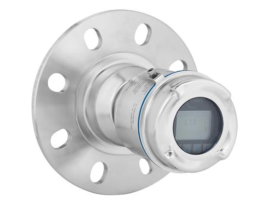 La famille d'UWT se développe avec nouveau NivoRadar® - émetteur de niveau de radar