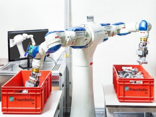 Les robots intelligents commanderont-ils la fabrication ?
