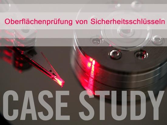 étude de cas-Sicherheitsschlüssel