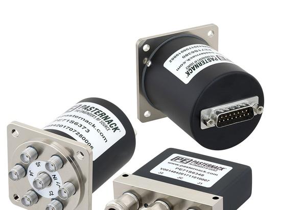 Commutateurs électromécaniques avec des connecteurs de D-SUB