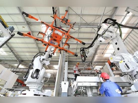 Combien frais le laser peut quand être appliqué dans l'industrie automobile