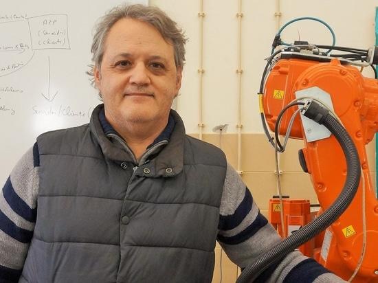 6-axis imprimante en métal 3D développée par collaboration portugaise et norvégienne