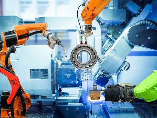 5 tendances principales de la robotique industrielle de demain