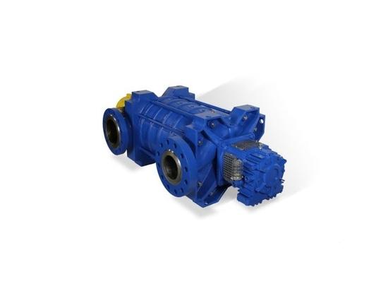 Pompes 101 : Quel est Ring Section Pump ?