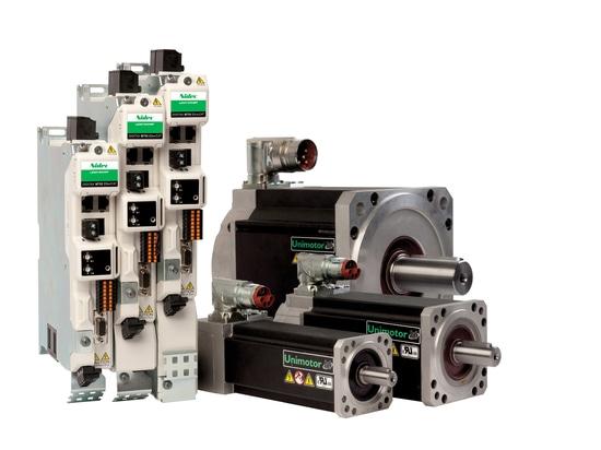 Leroy-Somer lance les servovariateurs Digitax HD