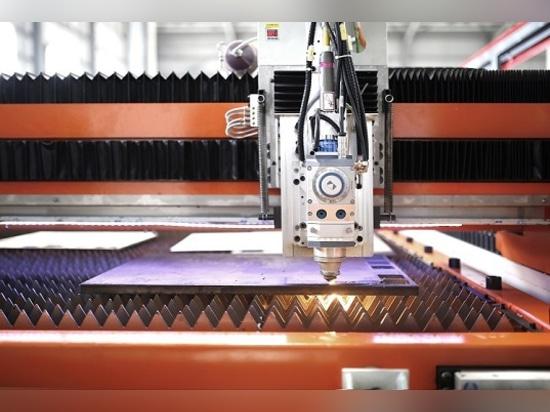 Une cuisine de «ROI» créée par la découpeuse de laser de fibre