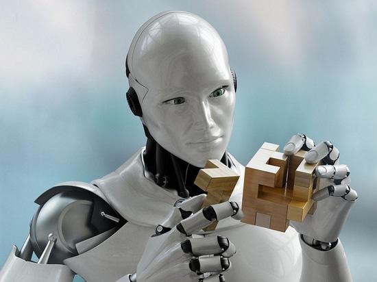 """Comment l'intelligence artificielle créera un """"travailleur augmenté"""" ?"""