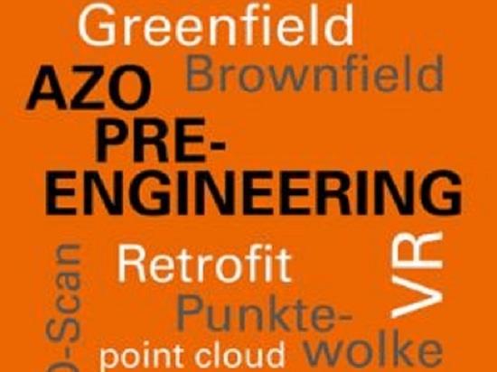 Pré-ingénierie AZO