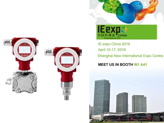 LEEG participera à IE Expo 2019
