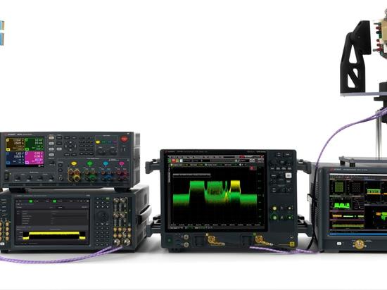 Ces générateurs de signaux micro-ondes sont prêts pour 5G